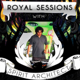 TFI Royal Sessions with 'Spirit Architect'