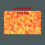 Vnuk - Shorts01.Titles