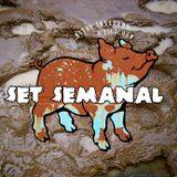 Set Semanal #15: Dub dub Step step