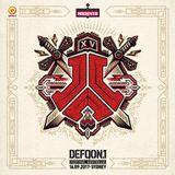 Noisecontrollers: Attack Again | Defqon.1 Festival Australia 2017 | MAGENTA