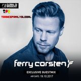 Markus Schulz - Global DJ Broadcast ADE Edition (with Ferry Corsten) - 19-OCT-2017