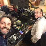 La Musica Dentro (4) SETTE - ospiti G e Turkish di Debaser.it (23 novembre 2016)