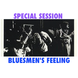 Special Session / Bluesmen's Feeling - Guitar Plays