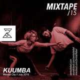 ZR-MIXTAPE 015 / Kuumba (July 2019)
