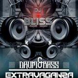 Drum & Bass Extravaganza 04/08/2018