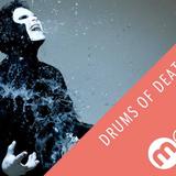 Drums of Death - Mixmag Mix