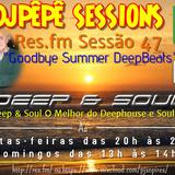Goodbye Summer DeepBeats