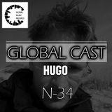 Hugo _Global music podcast n 34_ 24_01_2019