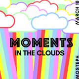 Mosteph - Moments in the Clouds