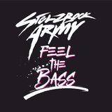Stelzbock Army Feel The Bass
