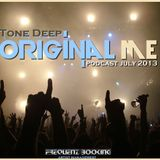 ORIGINAL ME by Tone Deep (2013)