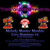 melody master mushie sessions 14