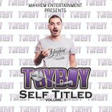 Dj Toyboy - SelfTitled - Volume 1 (Hosted By Jay-Gee)