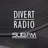 Gideon @Divert Radio, SubFM 9 Sep 2017