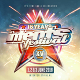 Partyraiser vs Miss K8 @ Intents Festival 2018