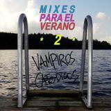 Vampiros Catódicos (aka #TNT): Mixes para el verano (Vol 2.): Agua