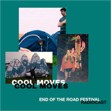 End Of The Road Festival - Radiocast w/ Nick, Reuben, Chris, & Hannah