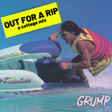 Out For A Rip Summer 2019 - A Cottage Rock Mix