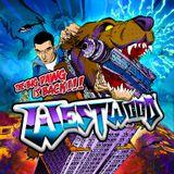 WESTWOOD - THE BIG DAWG IS BACK - DISC 01 - 2010