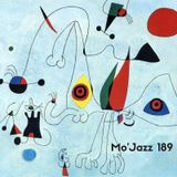 Mo'Jazz 189: Dancing With Miro