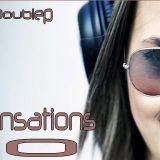 Dj Doublep - Sensations 10