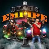 DJ BASS - BLACK EMPIRE vol. 1