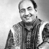 Mohammad Rafi Anthology - A Retrospective - Captivating melodies with a guest in the studio