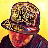 DJ Angel B! Presents: Soulfrica Vibecast (Episode VI) Nuyorican Abstracts