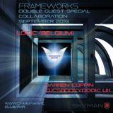 Frameworks Guests - Special Edition #25 - Progressive House - Gammawave Radio-Progressive Heaven