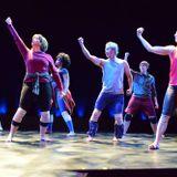 Rachel DeGuzman chats with Rochester based dancer, choreographer and educator - Missy Pfohl Smith