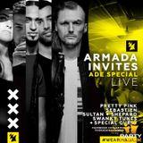 Swanky Tunes - Live @ Armada Invites ADE Special (ADE, Netherlands) - 20.10.2016