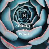 Powel - Ritual Cast 007