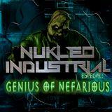 Nukleo Industrial #160 Especial En Memoria de Ray Grieco - Genius Of Nefarious 24/8/2019