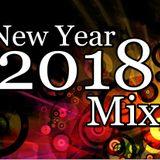 New Year 2018 Mix - DJ IRONMAN