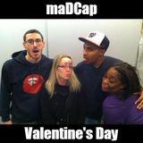 maDCap Valentine's Day with Dr. Yvonne K. Fulbright, Kim Dawson & Jill Holbrook