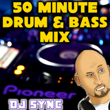 DJ Sync Drum & Bass Mix