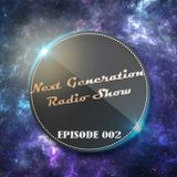 DYNNEK Presents - Next Generation Radio (Episode #002)