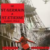"""de Paris St Germain à St Etienne EP.2  """"Gabriel Veille et part en Rêeeve"""""""