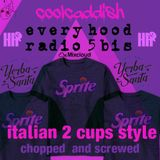 coolcaddish-everyhood radio episode 5 bis (2 cups italian style)