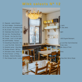 Mikk selects Nº 12