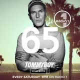 Tommyboy Housematic on Radio 1 (2019-09-21) R1HM65