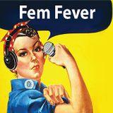 Fem Fever. Natalia Lafourcade
