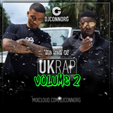 @DJCONNORG - THE BEST OF UK RAP VOL 2
