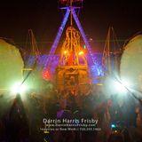 Jamie Lin - Live @ Opulent Temple - Burning Man 2009