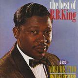 BOP STREET B.B KING