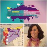 Disegnare carte geografiche nel web 2.0 - intervista a Laura Canali di Limes