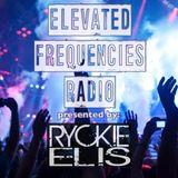 Elevated Frequencies Radio 003
