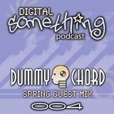 Digital Something Podcast - 004