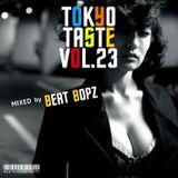 TOKYO TASTE VOL.23