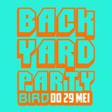 DJ CYPRO live at Boter, Kaas & Eieren - Bird Rotterdam. Hosted by MC JR